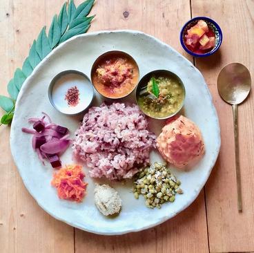 DARBUKKAのおすすめ料理1