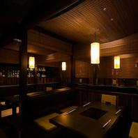 <二子玉川の居酒屋>カジュアル2時間飲み放題は4000円~