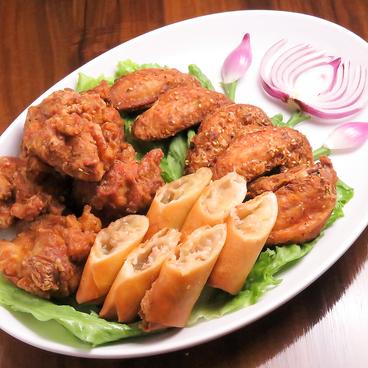 萬福来 春田店のおすすめ料理1