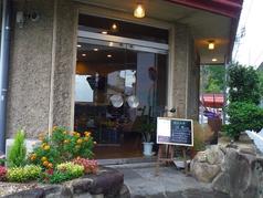 坊主cafe洞閑の写真