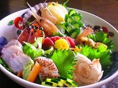 楽味亭 わ 大山のおすすめ料理1