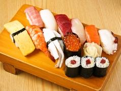 魚勘のおすすめ料理1