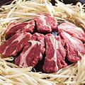 料理メニュー写真◆イチオシ◆生ラムジンギスカン 肩ロース