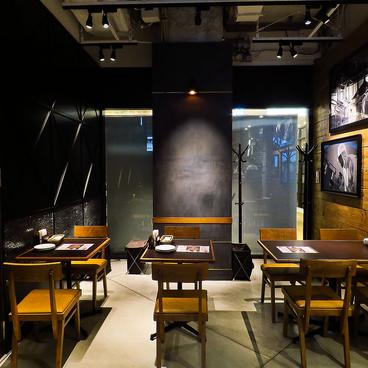 マスターズドリームハウス MASTER'S DREAM HOUSE 名古屋店の雰囲気1