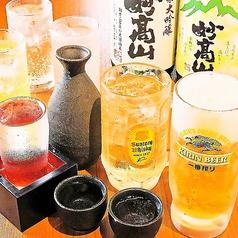 博多もつ鍋 馬肉 九州自慢 松江店のコース写真
