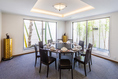●個室をご利用の場合は、コース料理を条件とさせていただきます。 ※アラカルト注文での個室ご利用の場合は、一部屋につき2時間5000円の室料を別途頂戴いたします。