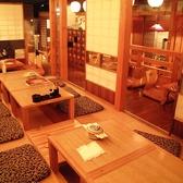 鶏のジョージ 掛川北口駅前店の雰囲気3