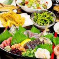 梅田まぐろ市場のおすすめ料理1