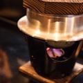 料理メニュー写真釜炊き白ご飯