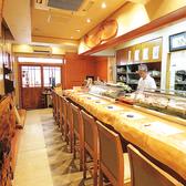 みやざき魚菜 志ほの雰囲気3