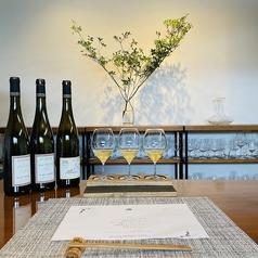 natural wine SALON ナチュラルワインサロン
