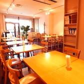 カフェレストラン タローの雰囲気3