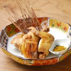大義亭のおすすめ料理1