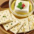 料理メニュー写真蜂蜜チーズ豆腐