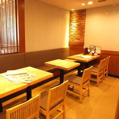 和食れすとらん旬鮮だいにんぐ 天狗 武蔵境店の雰囲気1
