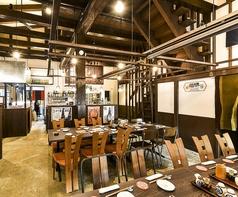 飛騨の蔵酒場 焼き鳥と肉巻き串 串場金蔵 くしきんの写真