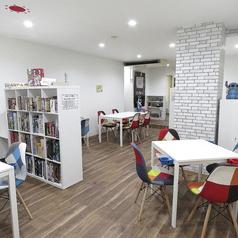 アナログゲームカフェ C&A Cafeの写真
