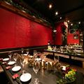 個室の肉バル 29GABULL 肉ガブル 浜松町 大門店の雰囲気1