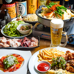 楽食居酒屋なごみ 鴻池新田駅前店の特集写真