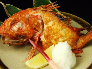 六本木 田舎家 東店のおすすめ料理1