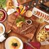 肉とチーズの個室酒場 東京ミートチーズ工場 赤羽ビビオ店のおすすめポイント2