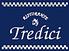 リストランテ トレディチ Ristorante Trediciのロゴ