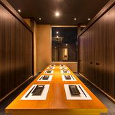 大人数様でのご宴会に最適!ゆったりとお寛ぎ頂ける個室空間をご用意いたします。さらに、団体幹事様必見のクーポンもございます。