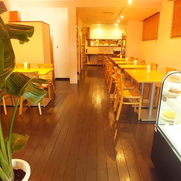 カフェレストラン タローの雰囲気1