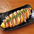 料理メニュー写真神戸のオムそばめし