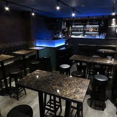 バームーンウォーク 200yen bar moon walk 虎屋横丁店の雰囲気1
