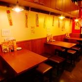 新宿のまっちゃんの雰囲気2