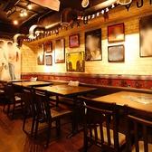 気の合う友人との楽しいひと時を韓友家で!お肉もお野菜もたっぷりのお料理は女子会や会社帰りの飲み会などにもぴったりです。