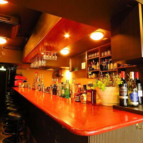Bar MARU 恵比寿