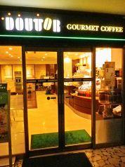 ドトールコーヒー 秋田トピコ店