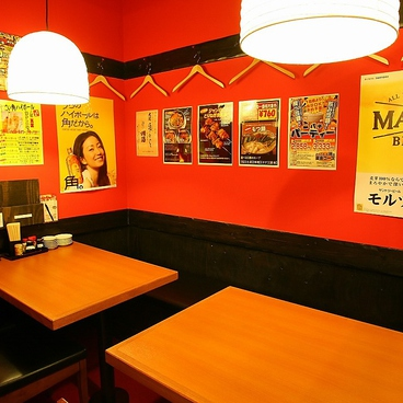 ニパチ JR茨木駅前店の雰囲気1