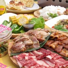 サブリナ ビアガーデン 金沢フォーラスのおすすめ料理1