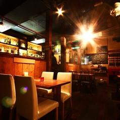 Western Diner & Bar BOW ボウ OMIYAの雰囲気1