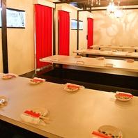 東梅田駅の宴会ゆったり落ち着ける和の個室空間居酒屋!