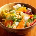 料理メニュー写真高原野菜サラダ