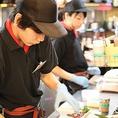 ●リーズナブル焼肉が◎長年培ってきたプロの目で鮮度、質を確かめて仕入れを行っているので、高品質なお肉をリーズナブルに♪