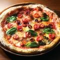 料理メニュー写真おつまみクリスピーピザ 各種
