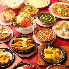 インド・ネパール料理 ガンジス川 八幡水珀店