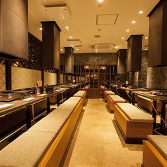 肉屋の台所 新宿歌舞伎町店の雰囲気1
