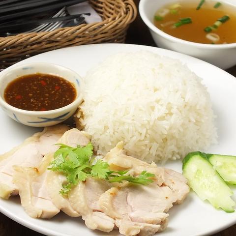 タイ屋台料理 TINUN 錦糸町店