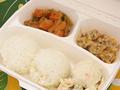 料理メニュー写真ポキ丼 (ポキはショーケースより2種類お選び下さい。)