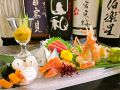 旬味酒菜 中鉢のおすすめ料理1