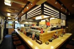 海坊主 岸和田駅前店の雰囲気1