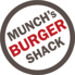 MUNCH'S BURGER SHACKのロゴ