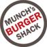 MUNCH'S BURGER SHACKのロゴ