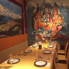インドレストラン&バー ヒマラヤ 川崎店の雰囲気1